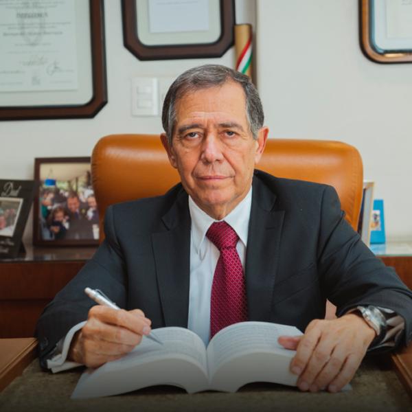 Bernardo Alonso Barraza